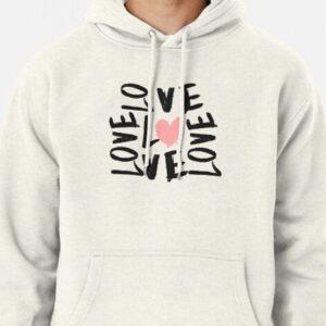 valentines day hoodies