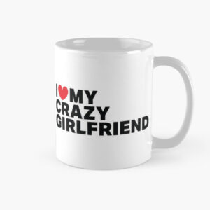 Coffee mug for valentine's day gifts