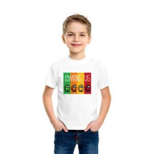 kids t-shirt for boys