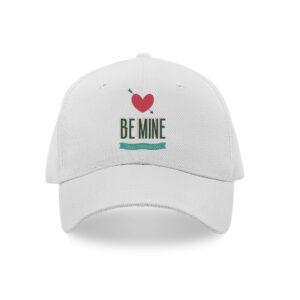 Be mine caps