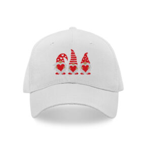 Valentine's day special caps