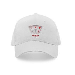 Full of love caps
