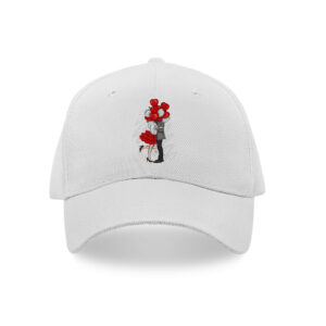 Valentine special caps
