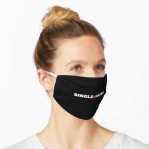 Face mask for adults