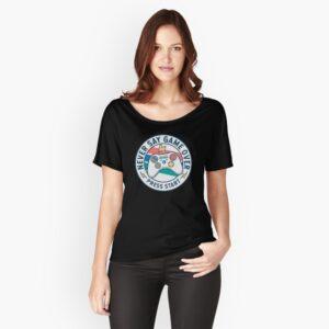 Cotton t-shirts for women
